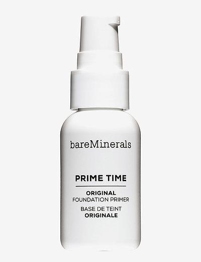 Prime Time Original Foundation Primer - primer - no color