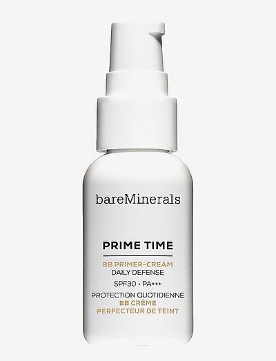 Prime Time BB Primer Cream SPF 30 - bb- & cc-cream - light