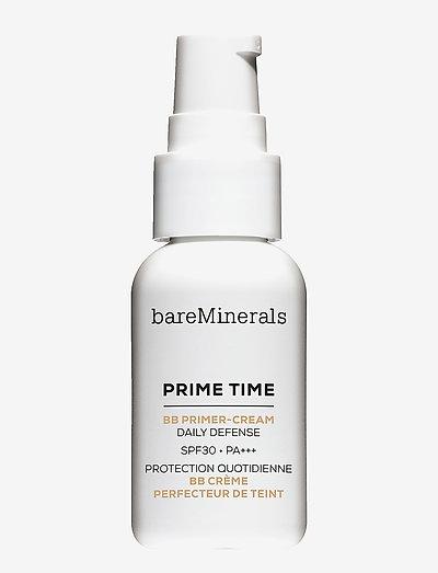 Prime Time BB Primer Cream SPF 30 - bb & cc creme - medium