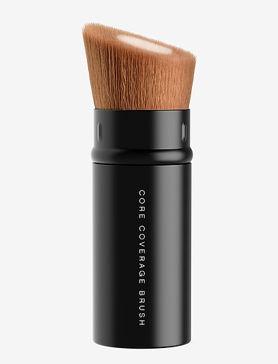 Core Coverage Brush - ansikte - clear