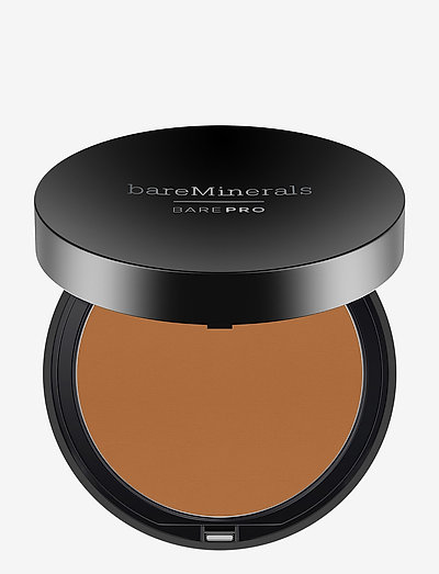 BarePRO Performance Wear Powder Foundation - meikkivoide - hazelnut 25