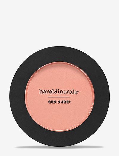 Gen Nude Powder Blush - rouge - pretty in pink