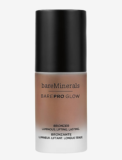 barePRO Glow Bronzer Warmth - NO COLOUR