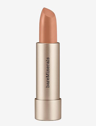 Mineralist Hydra-Smoothing Lipstick Balance - læbestift - balance