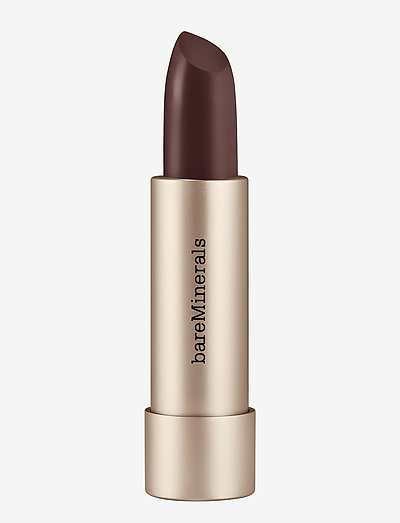 Mineralist Hydra-Smoothing Lipstick Willpower - læbestift - willpower