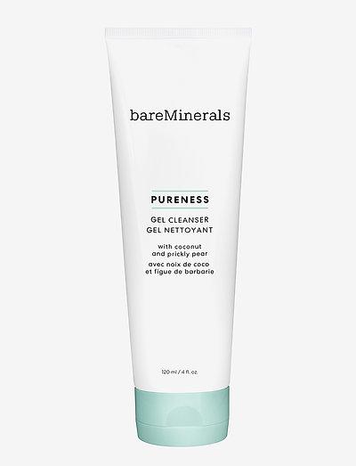 Pureness Gel Cleanser - puhdistusgeeli - clear