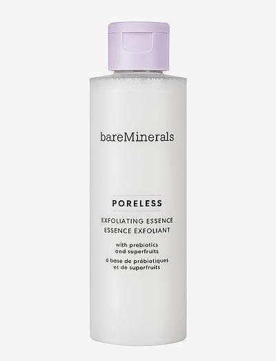 Poreless Exfoliating Essence - skintonic & toner - no colour