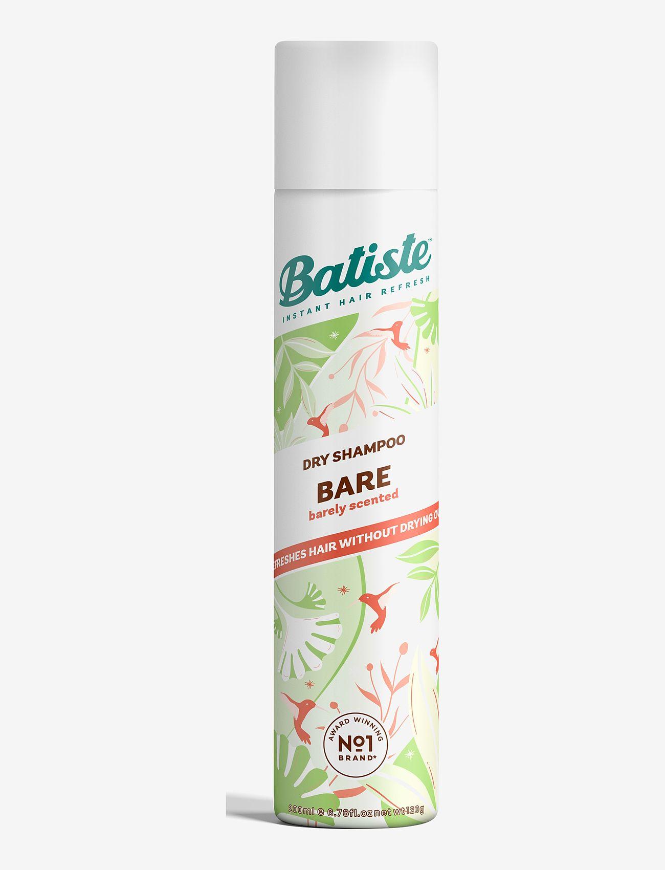 Batiste - Batiste Bare - no colour - 0