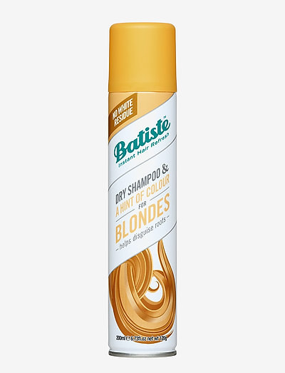 Batiste Hint of Colour Light Blond - light blond