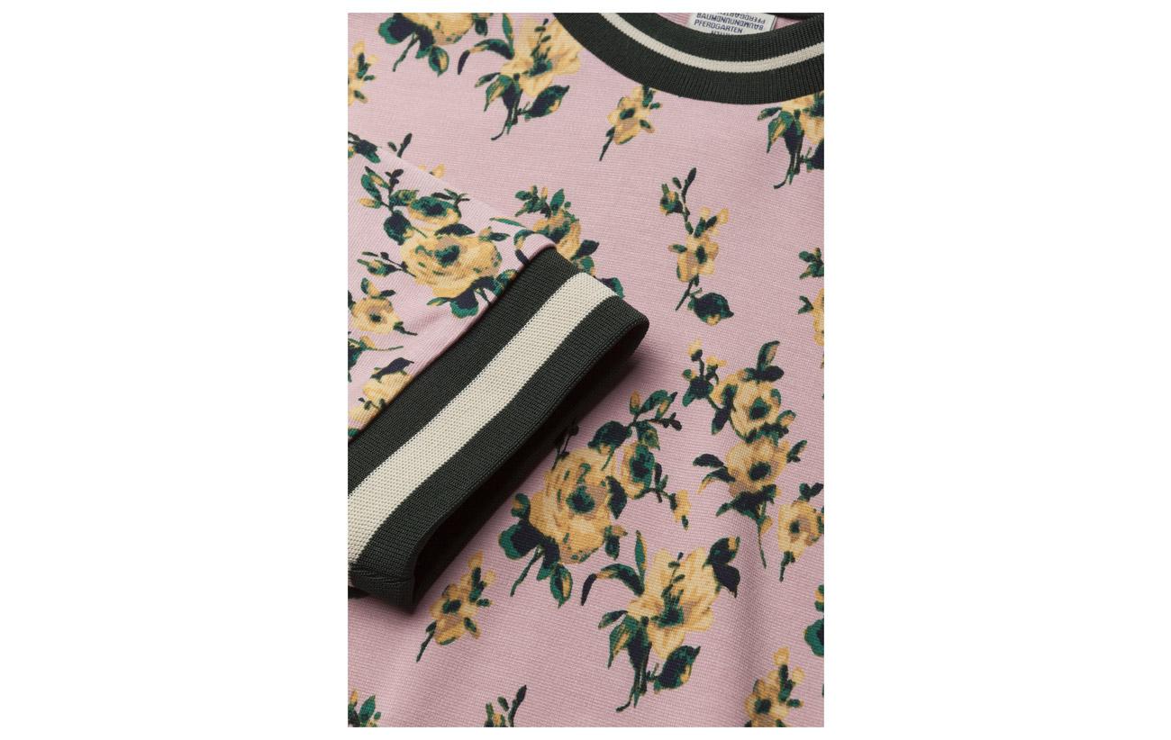 2 Polyester 85 Viscose 13 Puff Und Pink Baum Elastane Pferdgarten Rose Jacomina vSWgxp