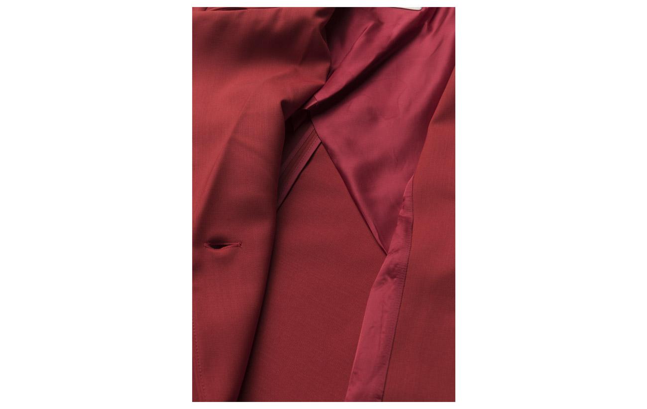Und Birgit 44 Barbados Polyester Pferdgarten Red Baum Elastane 2 Laine 54 dHq4cwp