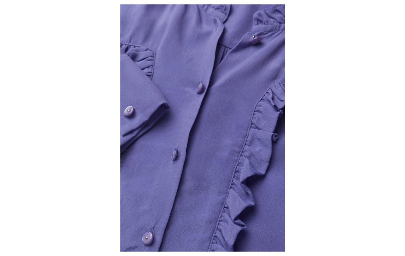 40 60 Dahlia Purple Soie Maryann Und Pferdgarten Baum Viscose Oq0A44