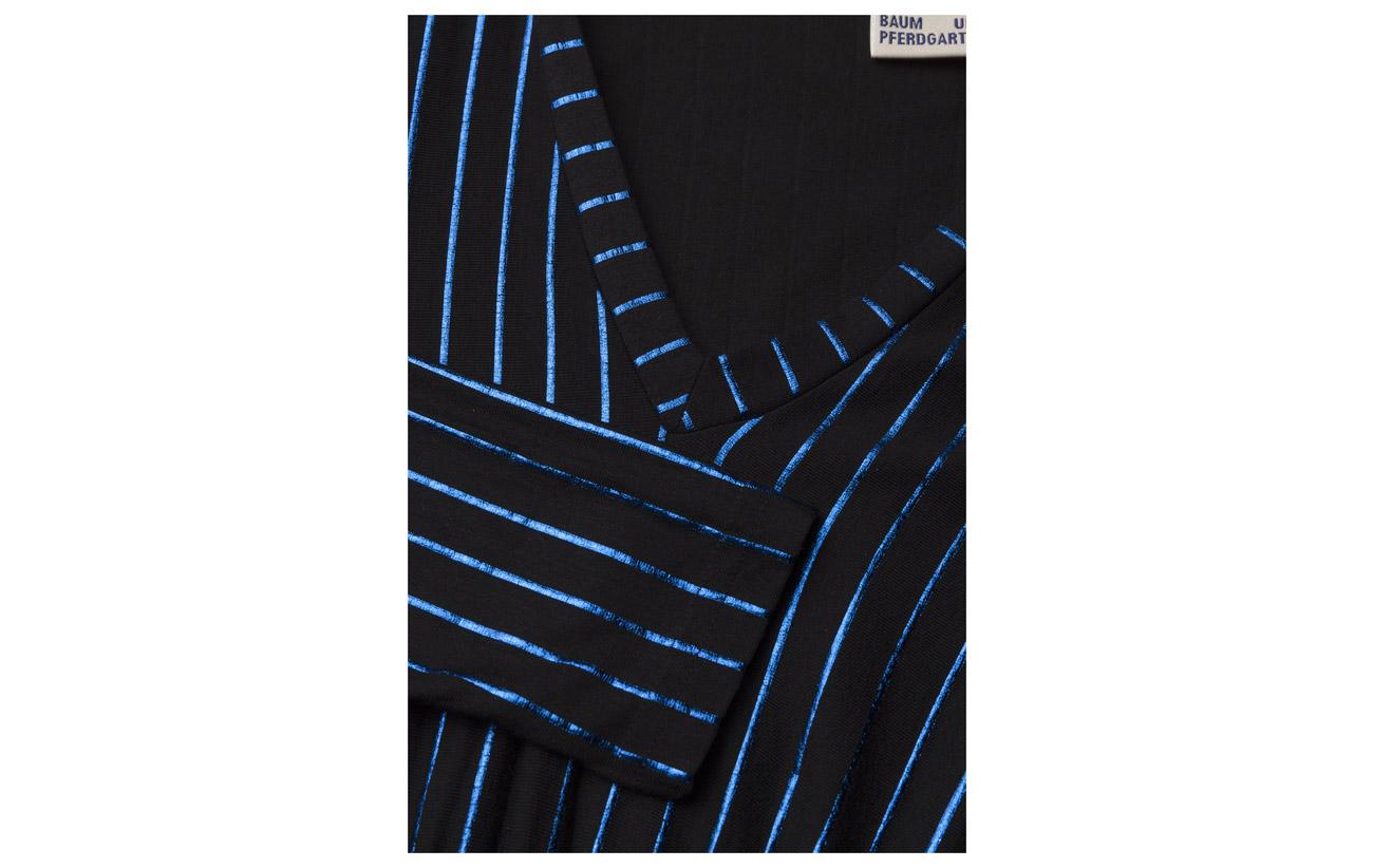 Elastane Bluefoil 95 Stripe Viscose 5 Und Jacalyn Pferdgarten Baum wz8vw