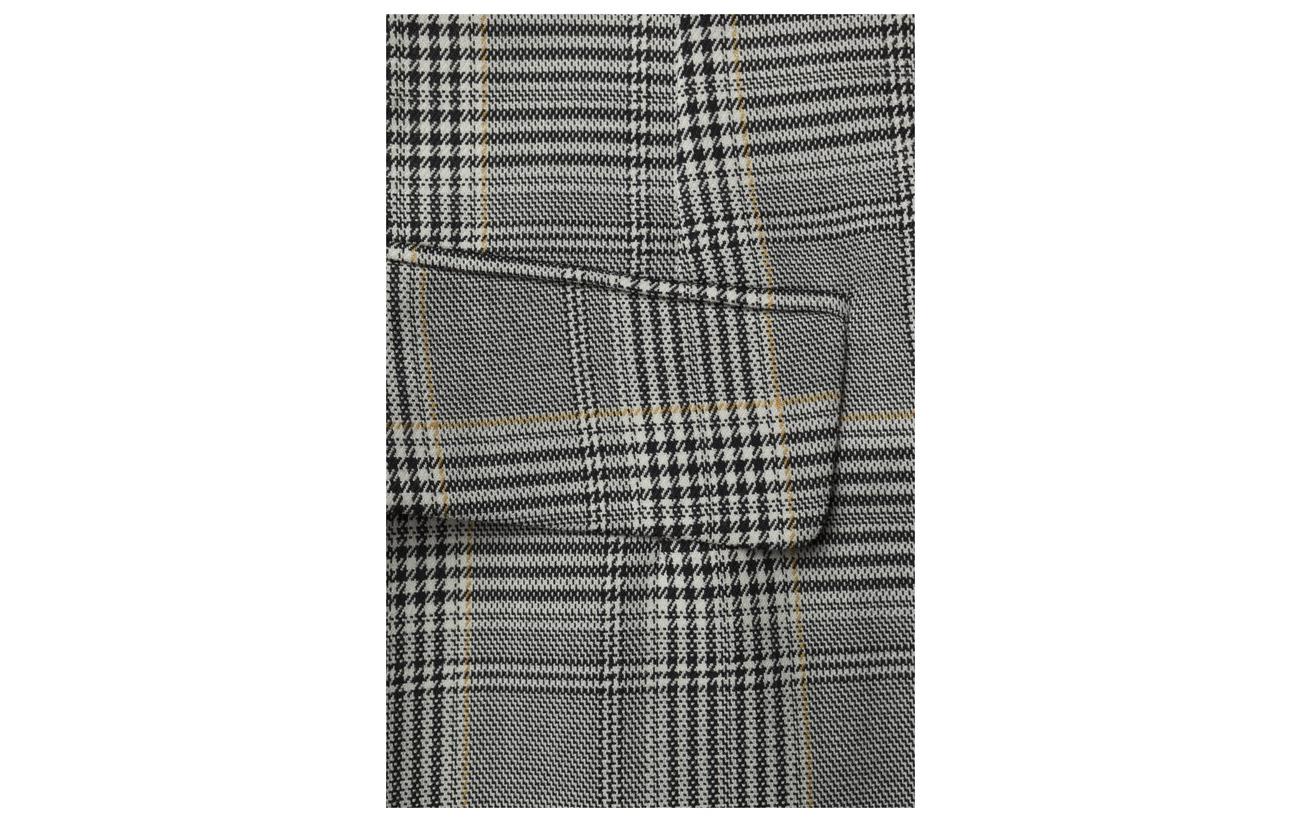 Prince Baum Und Elastane Pferdgarten 30 Viscose Polyester 69 Check Grey 1 Sarita qr7ICxwr