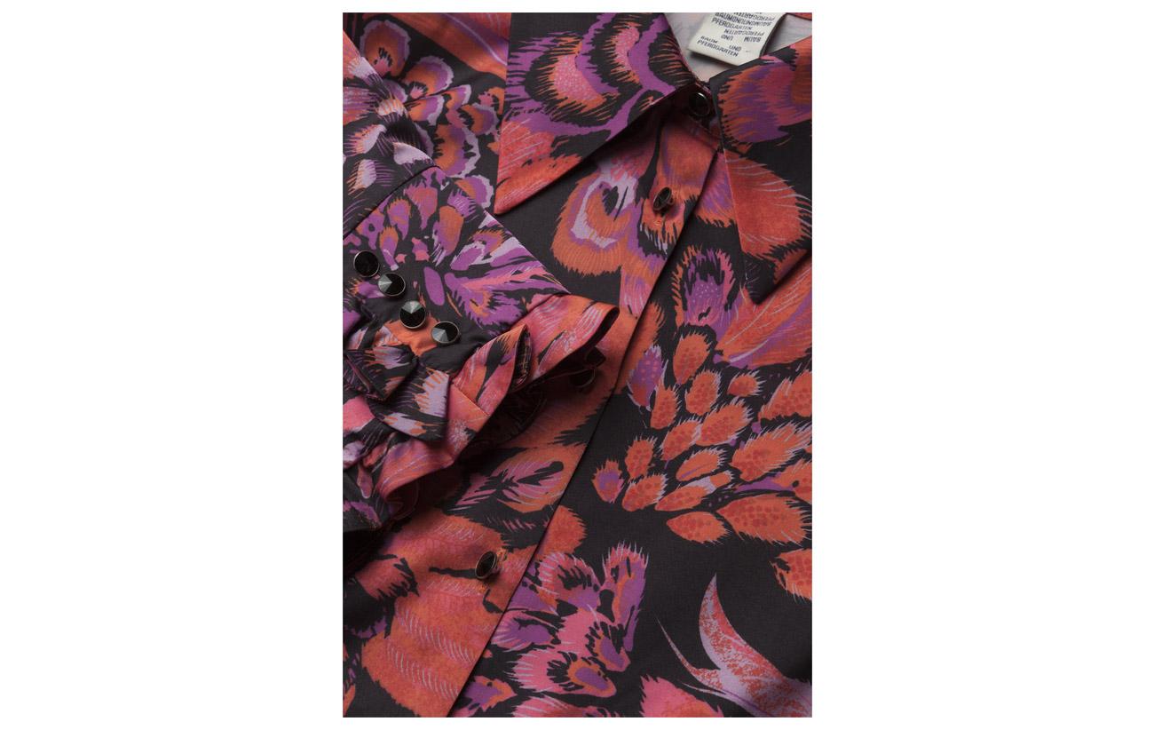 Elastane 5 Baum Pink 95 Mildred Pferdgarten Und Polyester Feathersky Z0wR8FZ