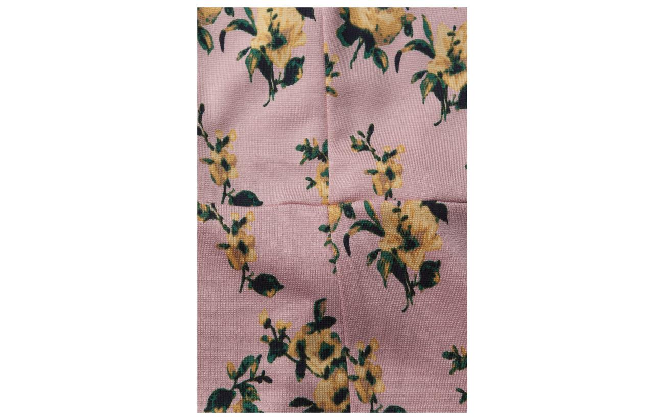 Und 2 Puff 13 Polyester Viscose Rose 85 Jaiden Baum Elastane Pink Pferdgarten vXqvdR