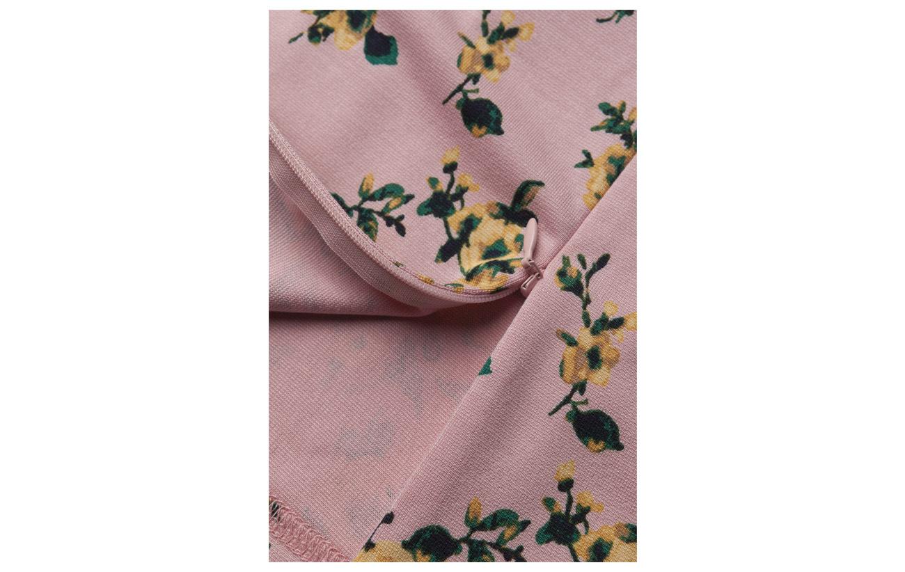 85 Jaiden Elastane Polyester Pink 13 Rose Viscose Baum Puff Pferdgarten Und 2 YAnxCqqwp6
