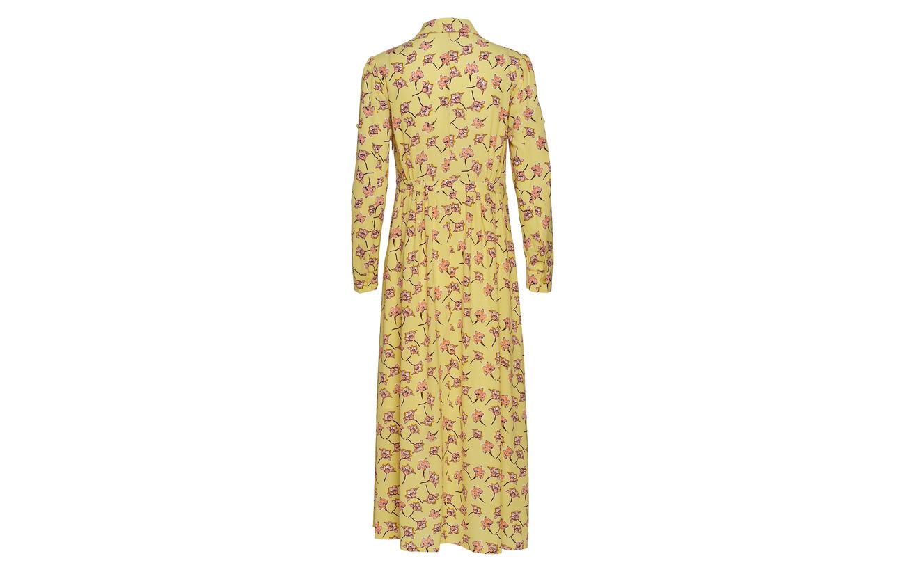 3 Lemon Alham Polyester 97 Elastane Flowersketch Baum Und Pferdgarten Zxg040H