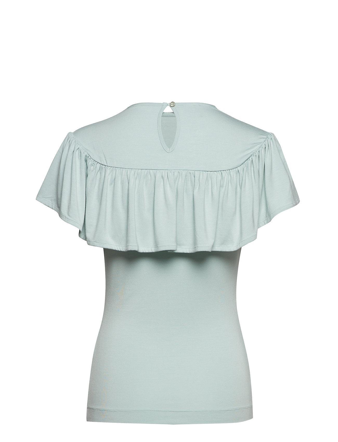 Baum und Pferdgarten - JANE - blouses à manches courtes - ether blue - 1