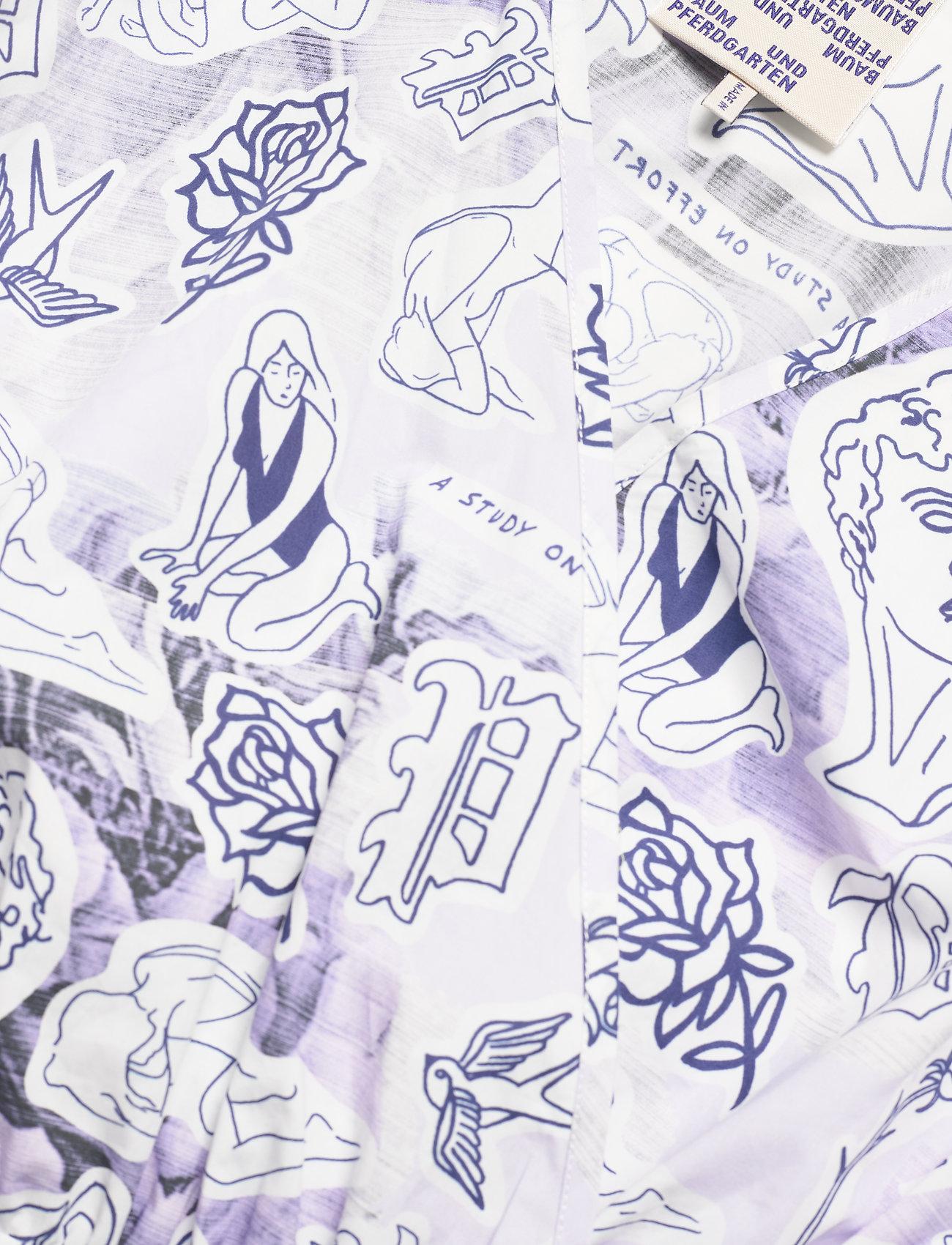Mianne (Lilac Rose Tattoo) (844.35 kr) - Baum und Pferdgarten