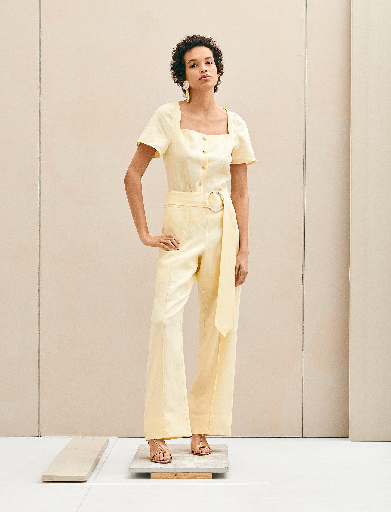 Baum und Pferdgarten - MAGALI - blouses à manches courtes - french vanilla - 0