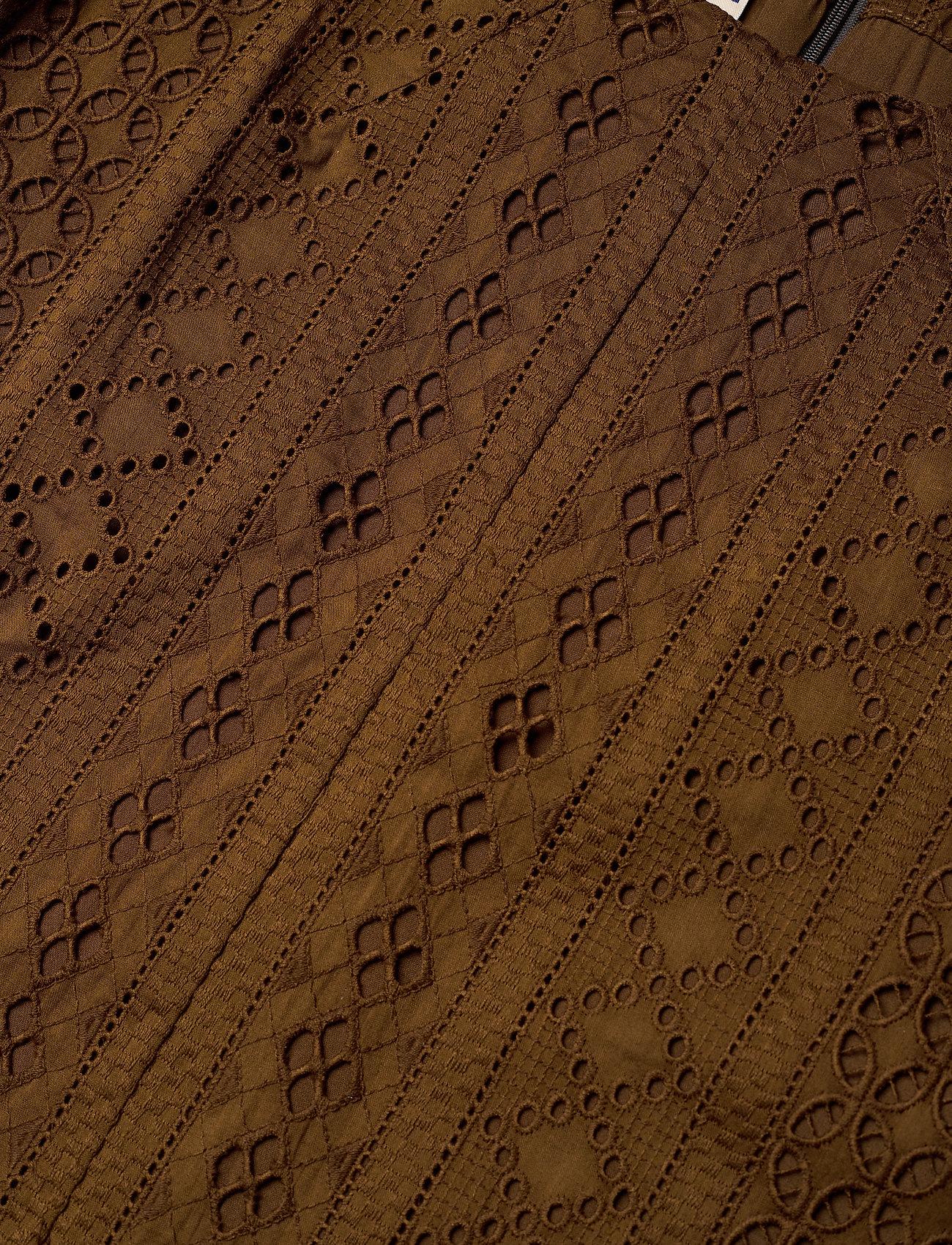 Baum und Pferdgarten - ALAISA - maxi dresses - carafe brown - 3