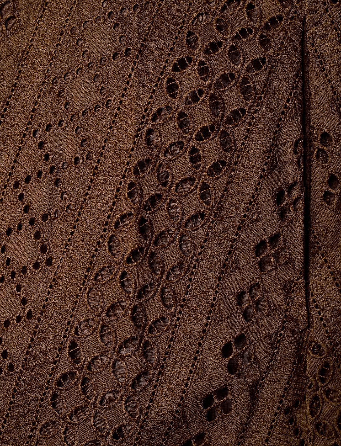 Baum und Pferdgarten - ALAISA - maxi dresses - carafe brown - 5