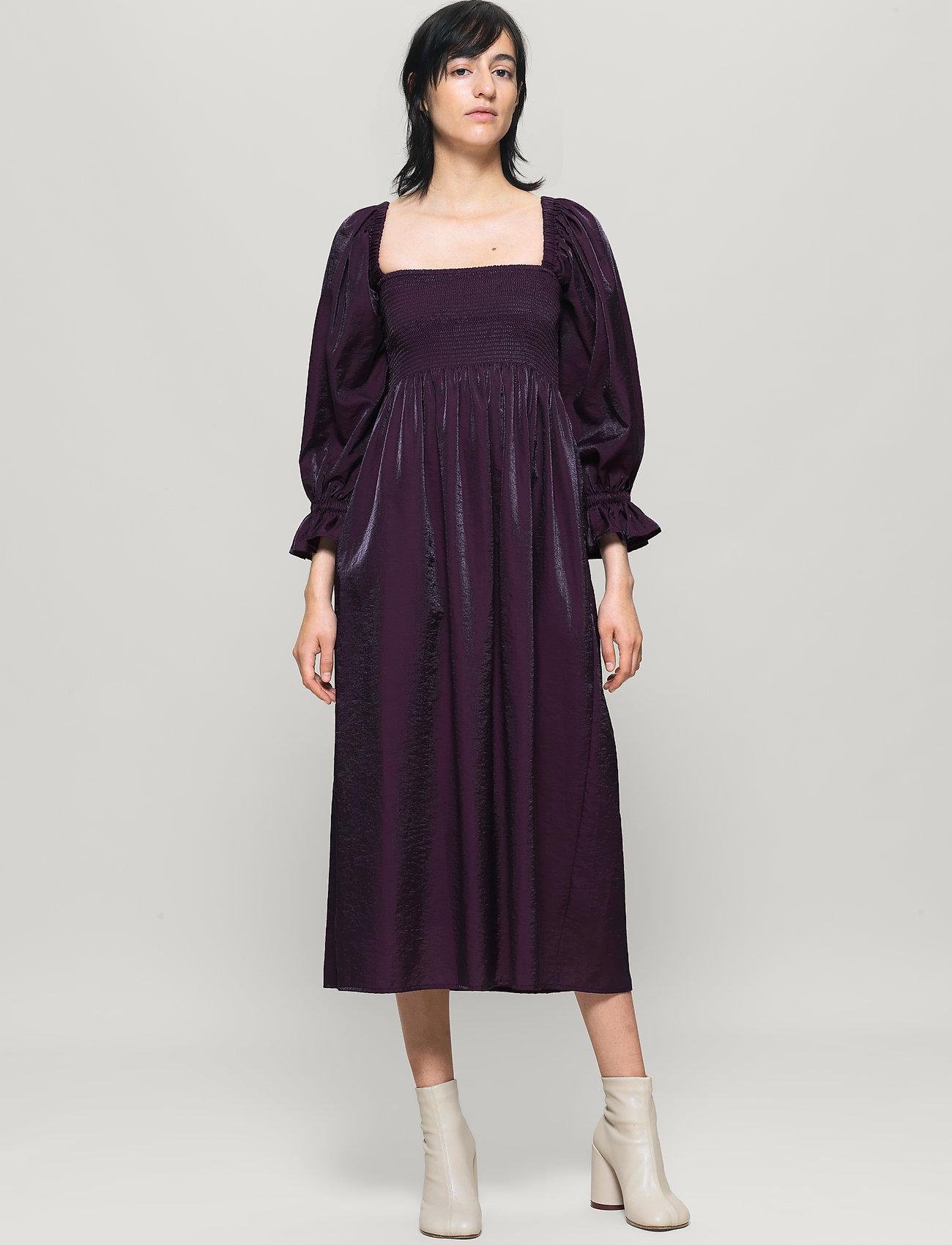 Baum und Pferdgarten - ADANNA - evening dresses - plum perfect - 0