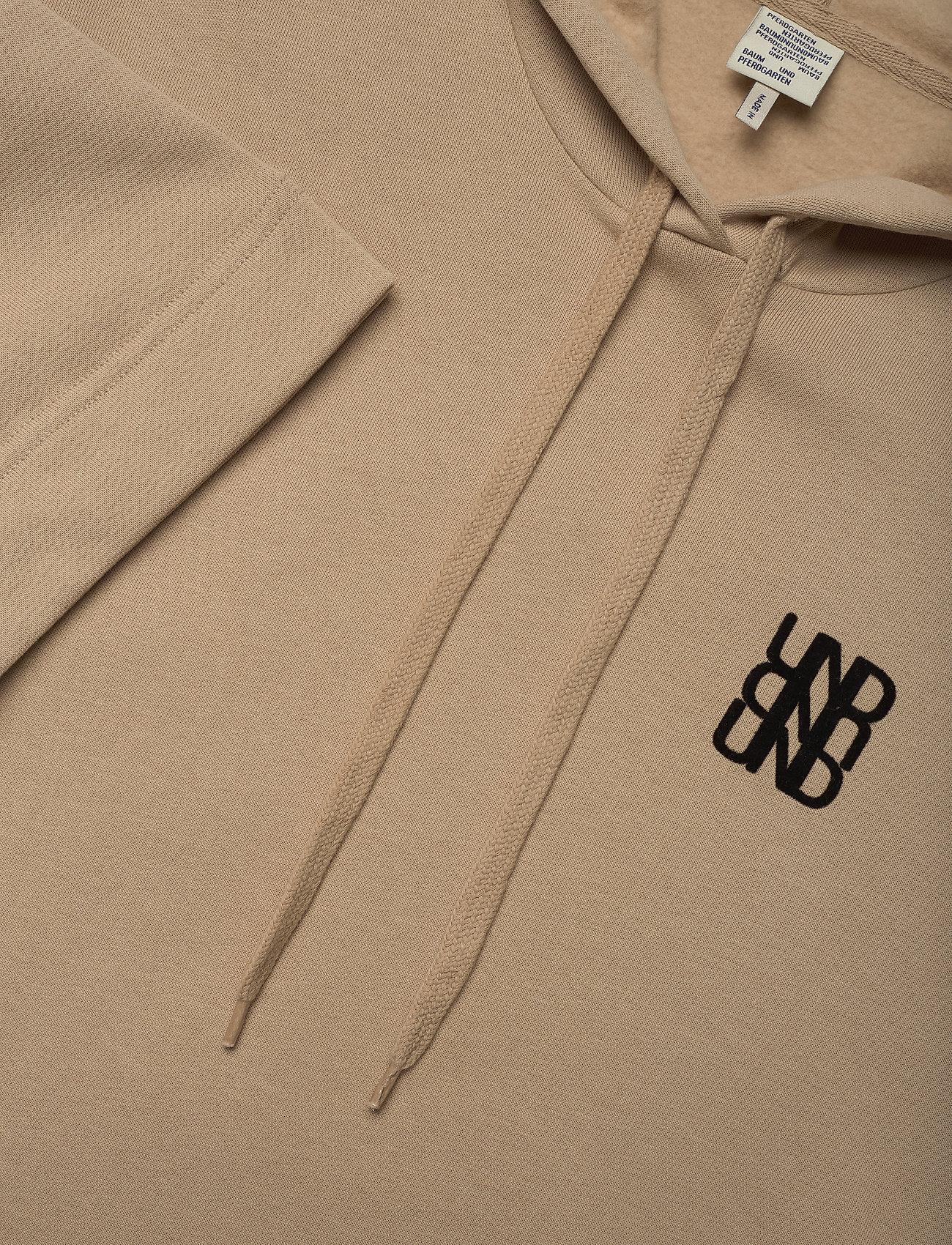 Baum und Pferdgarten - JURA - sweatshirts & hoodies - cuban sand - 3