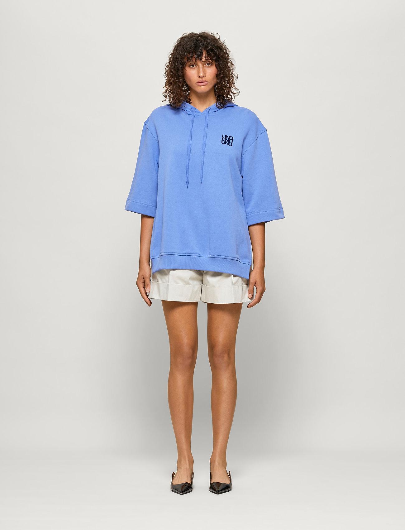 Baum und Pferdgarten - JURA - sweatshirts & hoodies - wedgewood blue - 0
