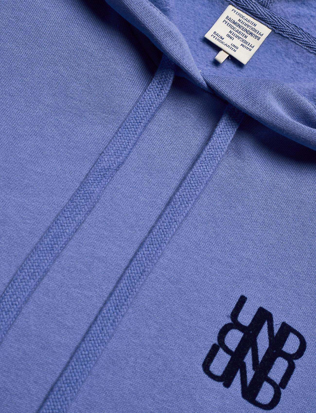 Baum und Pferdgarten - JURA - sweatshirts & hoodies - wedgewood blue - 3