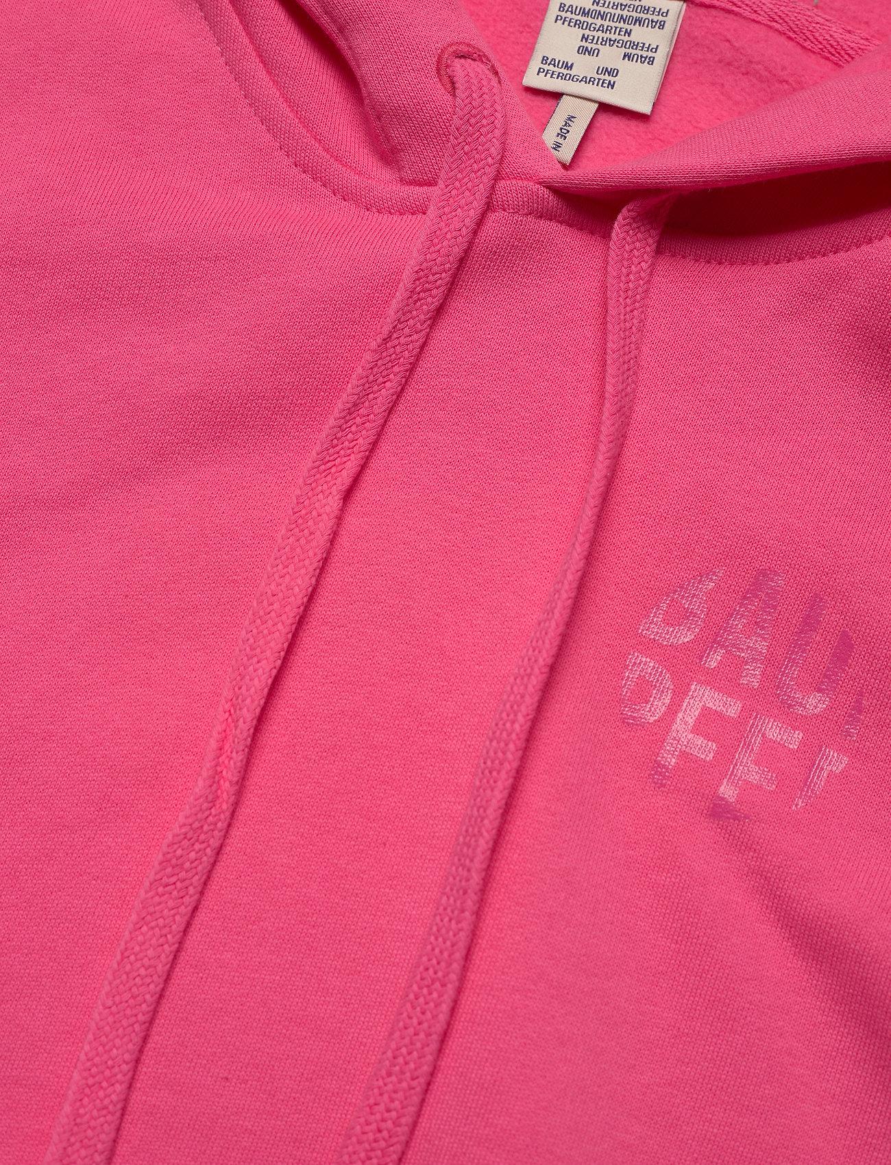 Baum und Pferdgarten - JEROMA - sweatshirts & hoodies - hot pink - 2