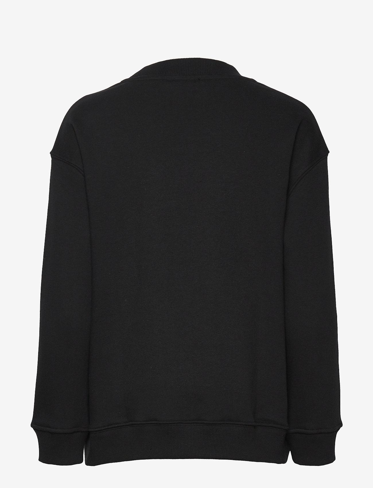 Baum und Pferdgarten - JAALA - sweatshirts - black - 1