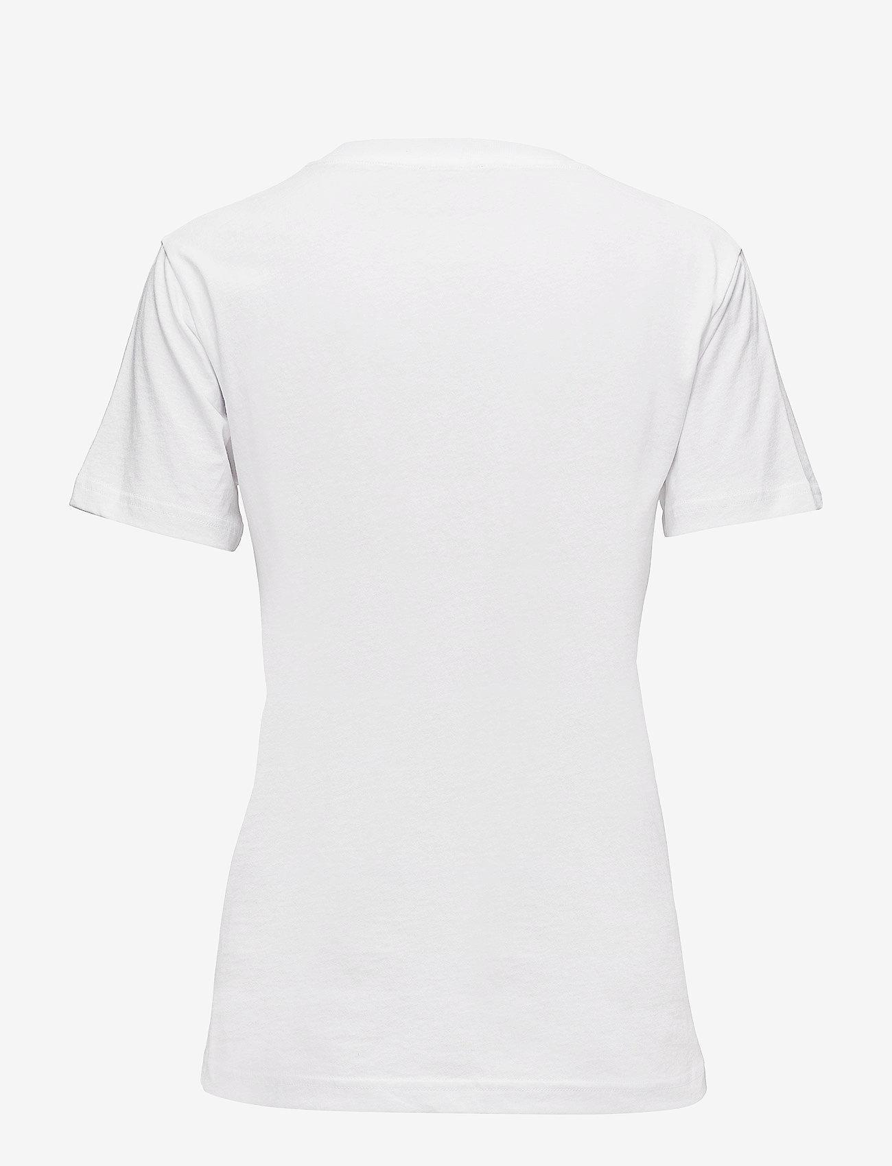 Baum und Pferdgarten - JUNA - t-shirts - white - 1