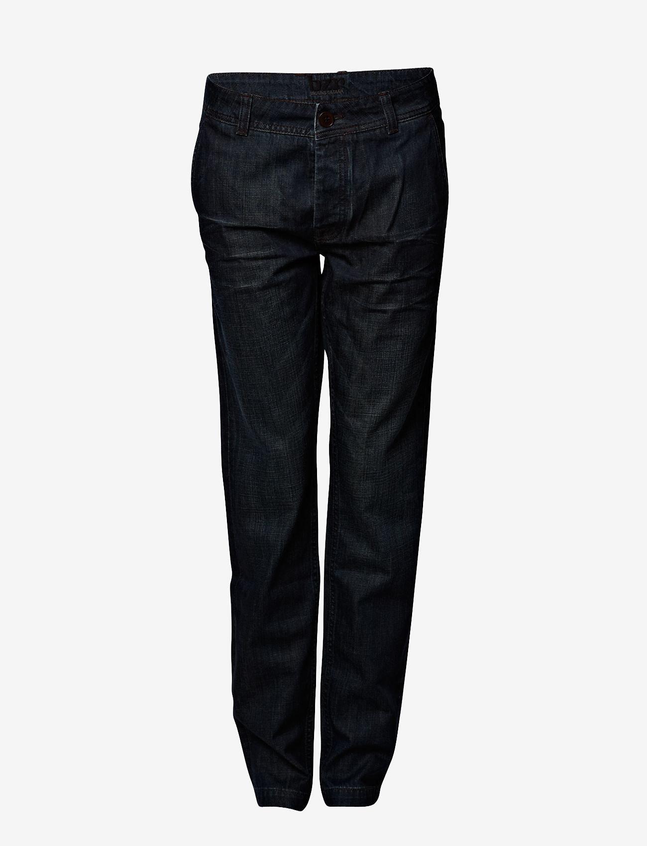 Baum und Pferdgarten - NIKKI - jeans droites - denim rinse - 1