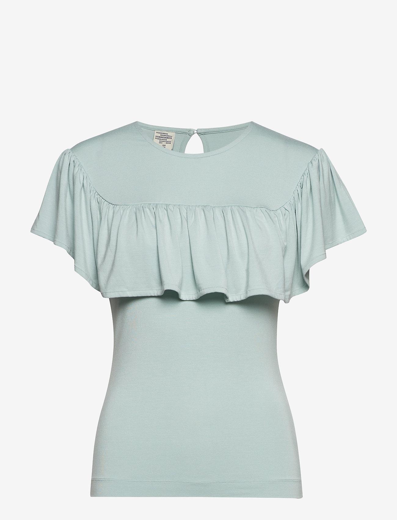 Baum und Pferdgarten - JANE - blouses à manches courtes - ether blue - 0