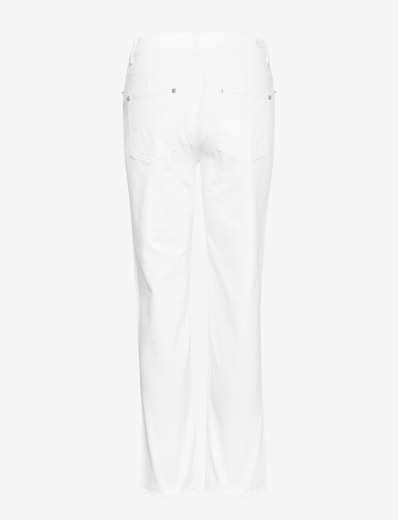Baum und Pferdgarten - NIKKI - slim jeans - white denim - 1
