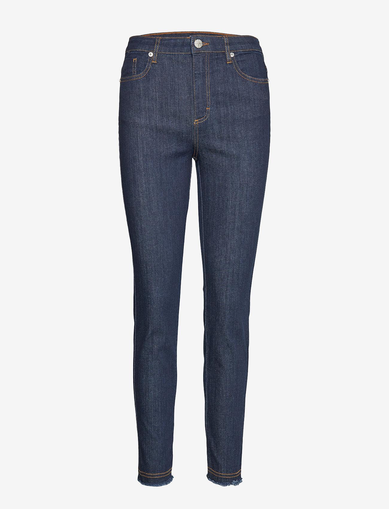 Baum und Pferdgarten - NIKKI - skinny jeans - denim rinse - 0