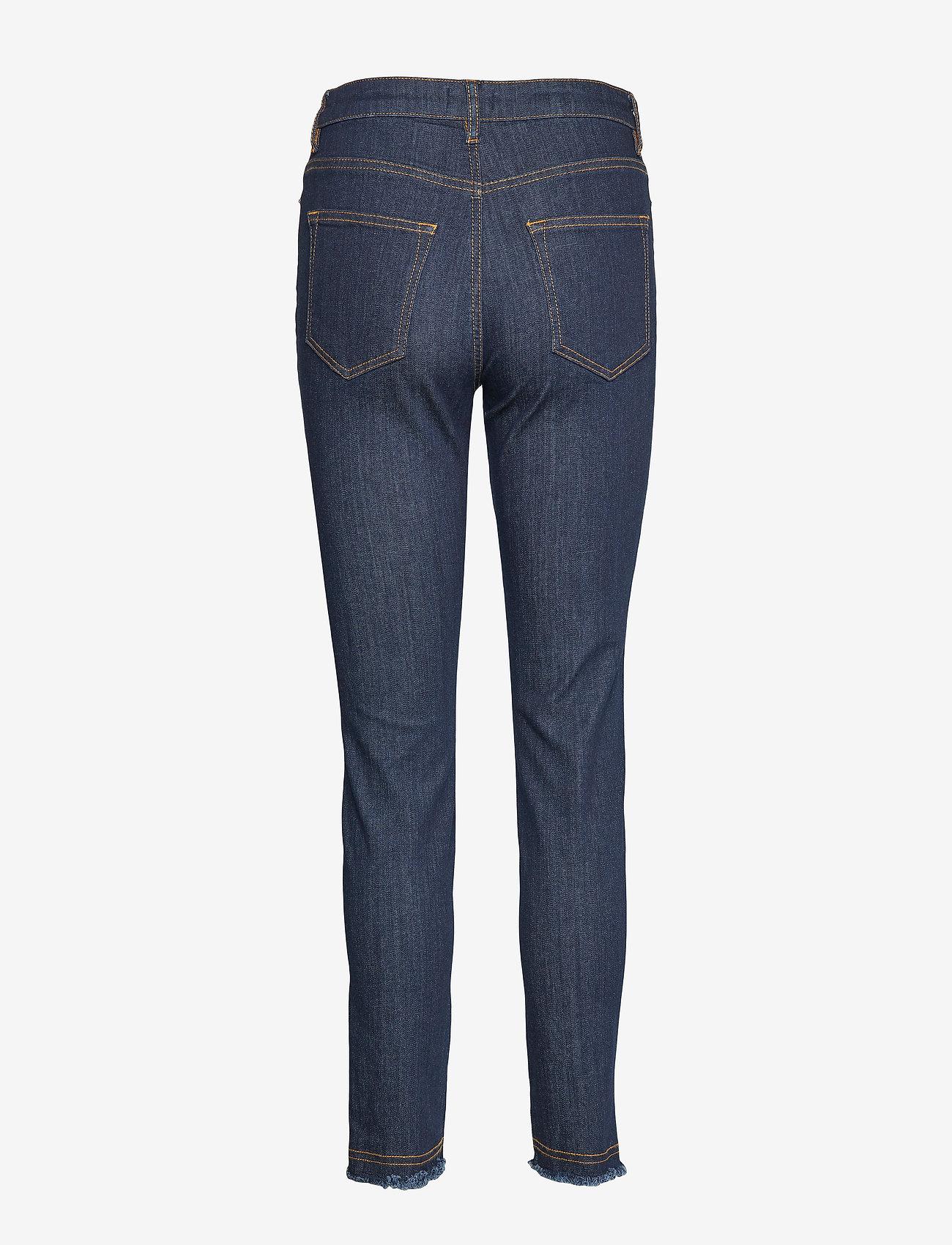 Baum und Pferdgarten - NIKKI - jeans skinny - denim rinse - 1