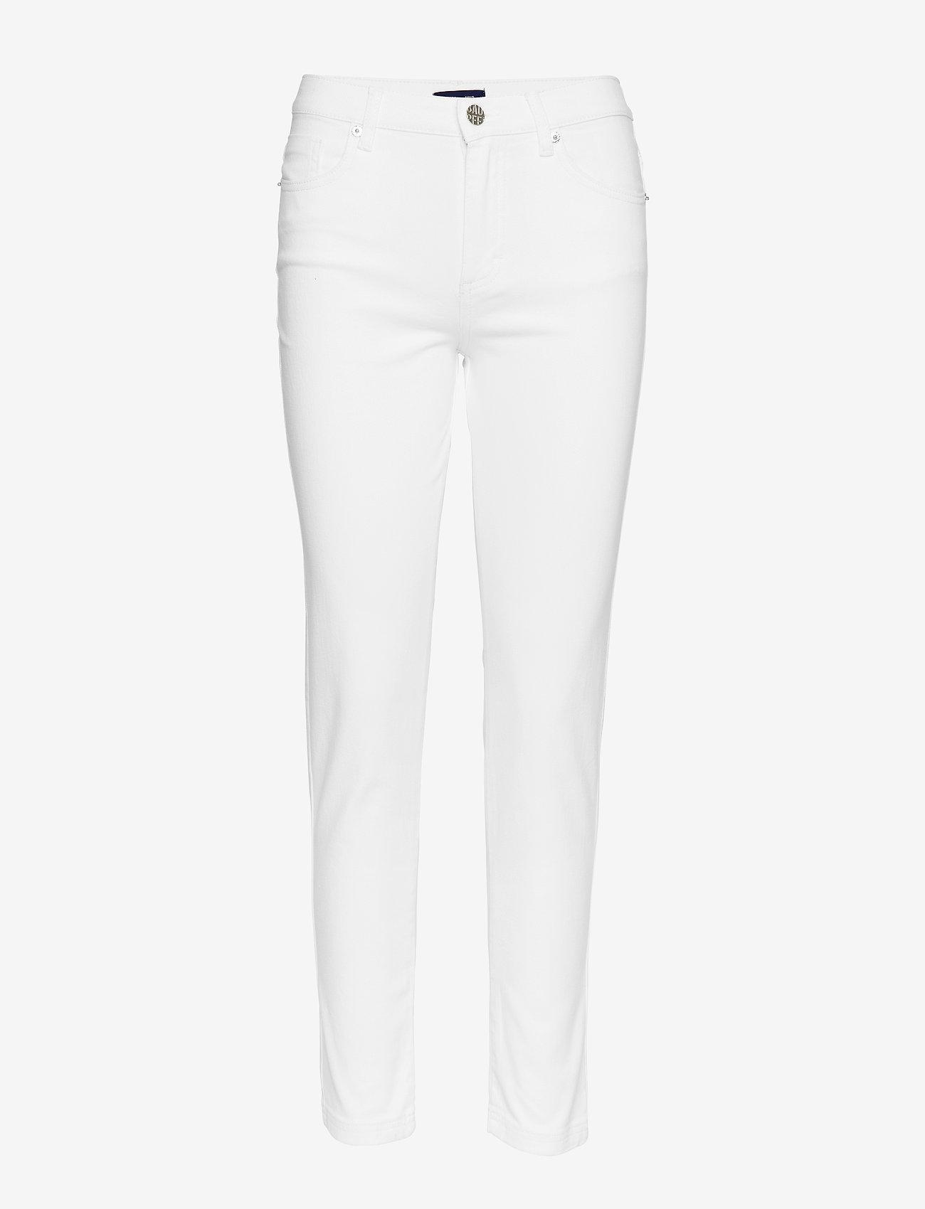 Baum und Pferdgarten - NIKITA - slim jeans - white denim - 0
