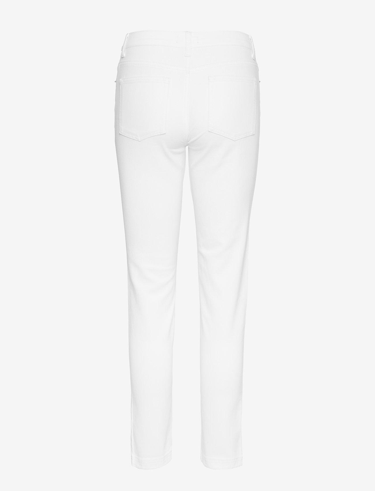Baum und Pferdgarten - NIKITA - slim jeans - white denim - 1
