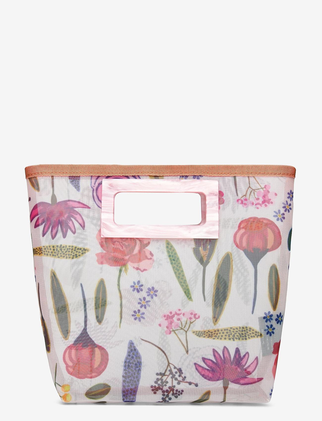 Baum und Pferdgarten - KATE - handbags - white hampton garden - 1