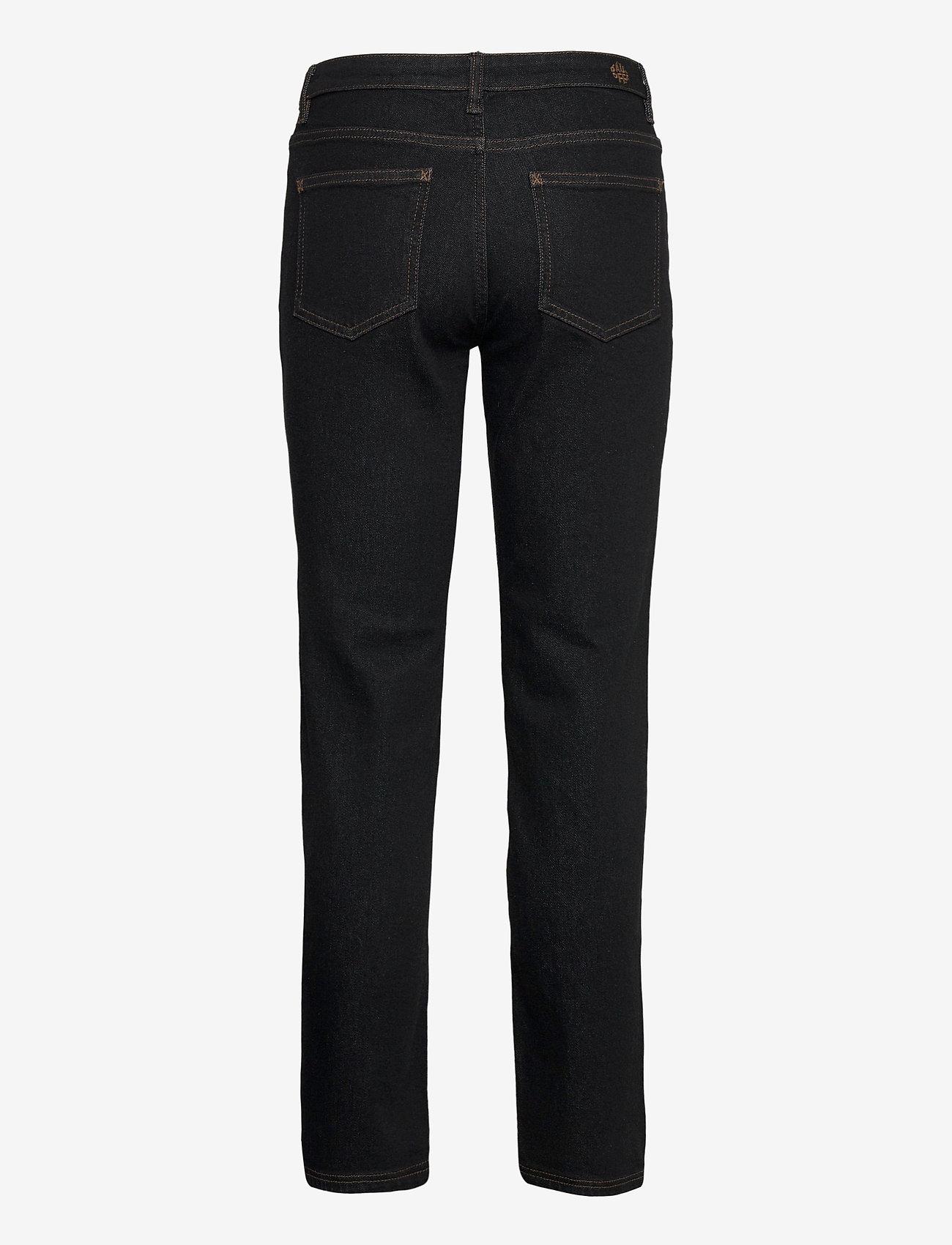 Baum und Pferdgarten - NIKINIA - slim jeans - black denim - 1