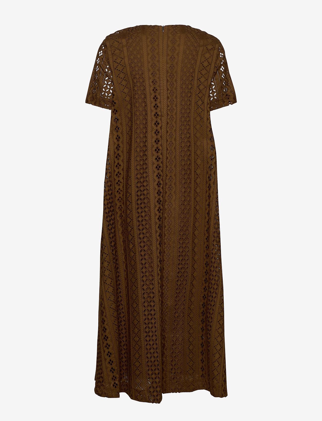 Baum und Pferdgarten - ALAISA - maxi dresses - carafe brown - 2