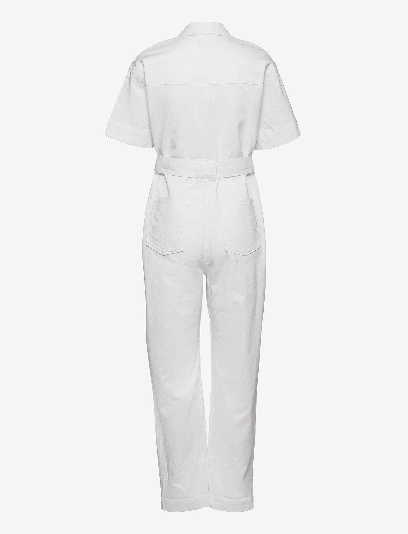 Baum und Pferdgarten - NHEA - tøj - bright white - 1