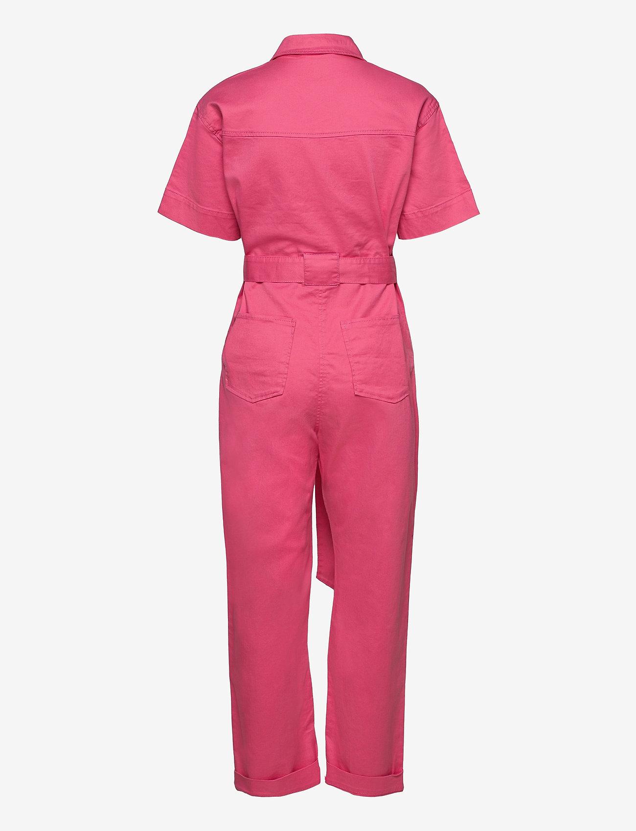 Baum und Pferdgarten - NHEA - tøj - honeysuckle pink - 1