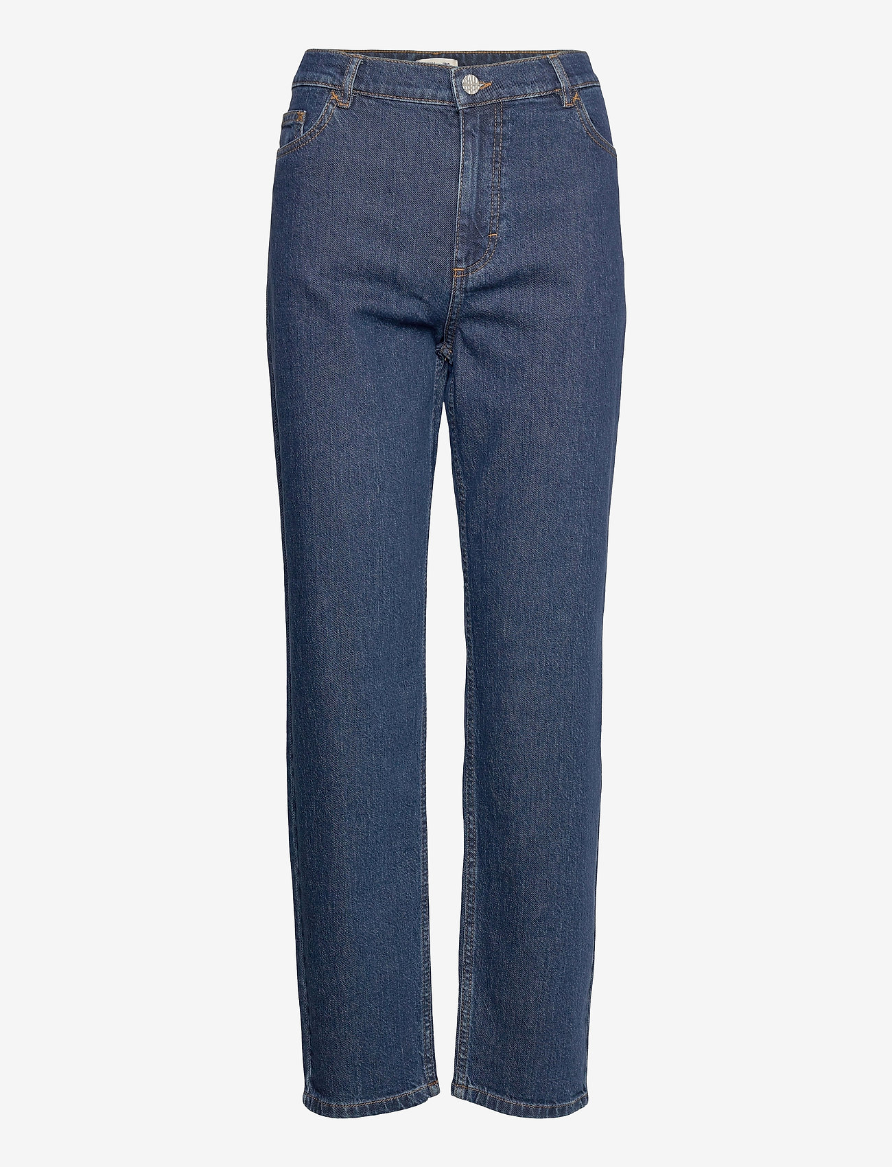 Baum und Pferdgarten - NANCY - straight jeans - dark blue - 1
