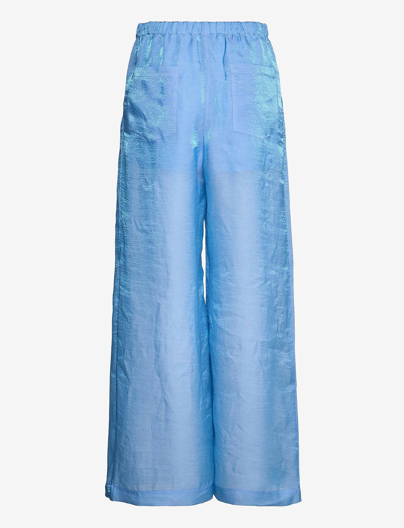 Baum und Pferdgarten - NALDA - bukser med brede ben - little boy blue - 1