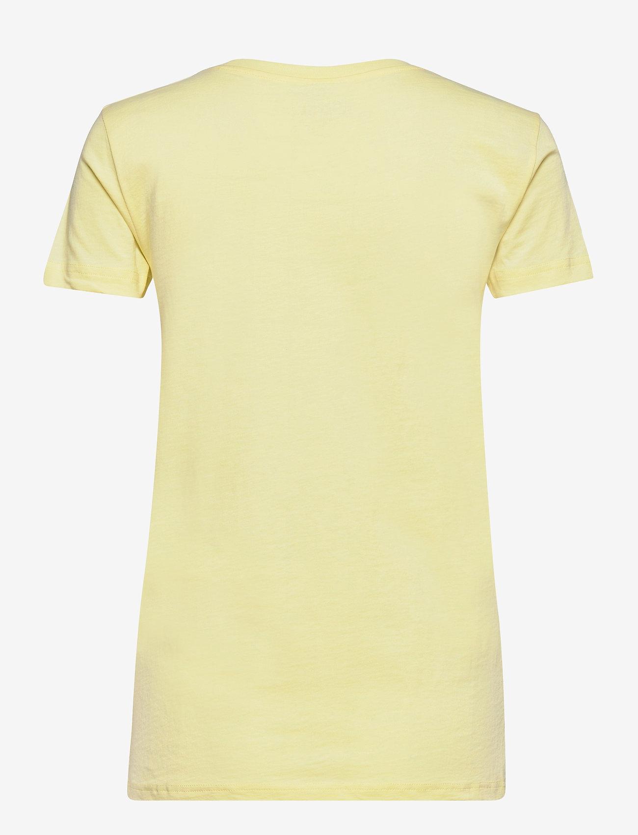 Baum und Pferdgarten - JOLEE - t-shirts - french vanilla - 1
