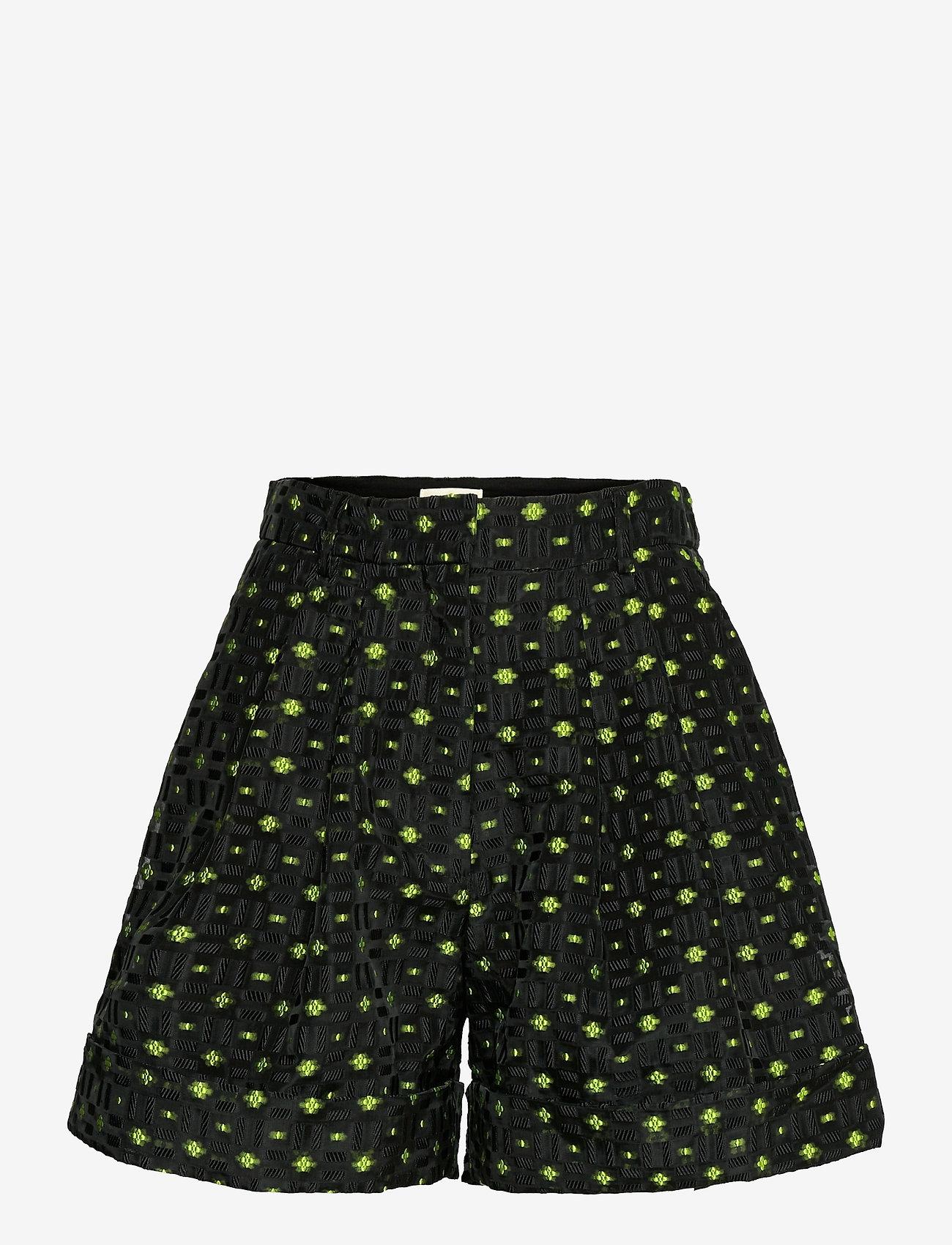 Baum und Pferdgarten - NAJILA - casual shorts - black star - 1